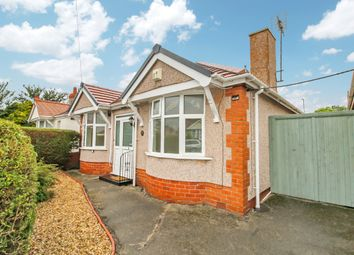 Thumbnail 2 bed detached bungalow for sale in Bryn Avenue, Rhyl