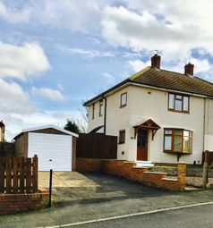 Thumbnail 2 bedroom semi-detached house for sale in Birchover Rise, Derby, Derbyshire