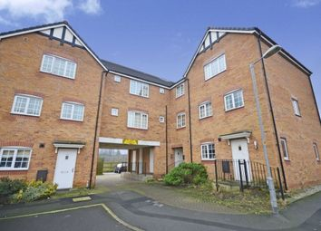Thumbnail 2 bed flat for sale in Reed Close, Farnworth, Bolton