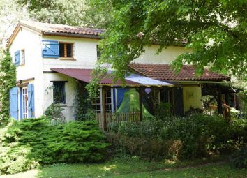 Thumbnail 1 bed detached house for sale in Midi-Pyrénées, Tarn-Et-Garonne, Bruniquel