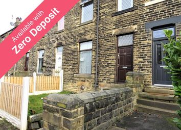 Thumbnail 3 bed terraced house to rent in Clarke Street, Dewsbury
