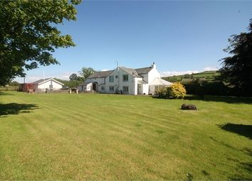 Thumbnail 4 bed detached house for sale in Kirkland Gate, Mealsgate, Wigton, Cumbria