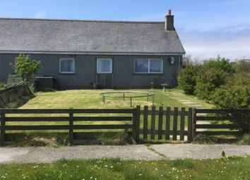 Thumbnail 3 bed detached house for sale in Burnside, Flotta, Stromness, Orkney Islands