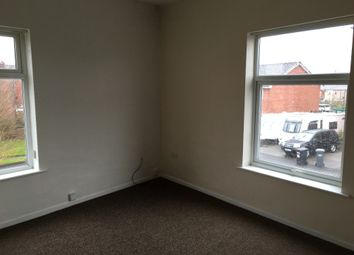 Thumbnail 2 bed flat to rent in Moss Lane, Platt Bridge