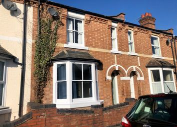 2 bed terraced house for sale in Shrubland Street, Leamington Spa CV31