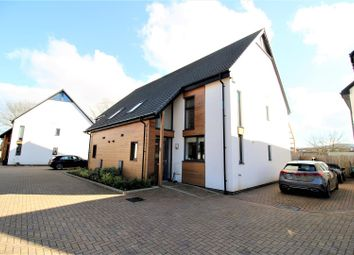 Thumbnail 5 bed semi-detached house for sale in Sheep Field Gardens, Portishead, Bristol