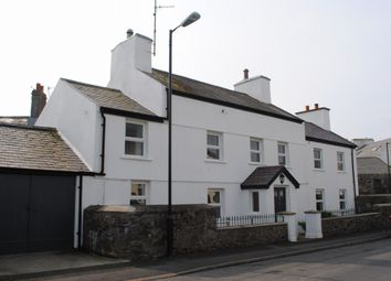 Thumbnail 5 bed cottage for sale in Bowling Green Road, Castletown, Isle Of Man