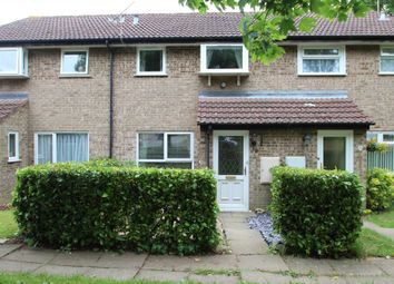 Thumbnail 3 bed terraced house for sale in Lackford Close, Brundall, Norwich