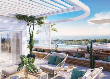 Thumbnail 3 bed apartment for sale in Spain, Costa Del Sol, Marbella, Golden Mile / Marbella Centre, Mrb7563