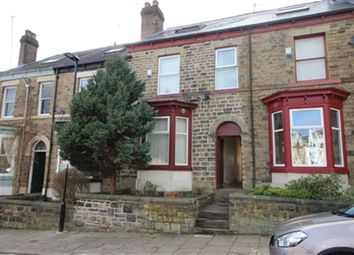 Thumbnail 5 bed property to rent in Wadborough Road, Sheffield, South Yorkshire