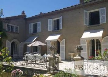 Thumbnail 9 bed property for sale in 30700 Uzès, France