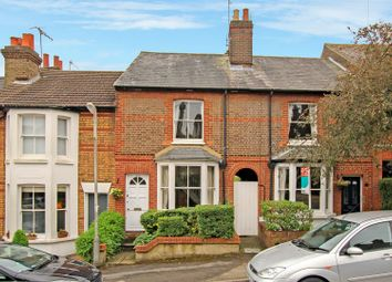 Thumbnail 3 bed terraced house for sale in Montague Road, Berkhamsted