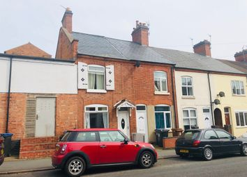 Thumbnail 3 bedroom terraced house for sale in Queens Road, Hinckley
