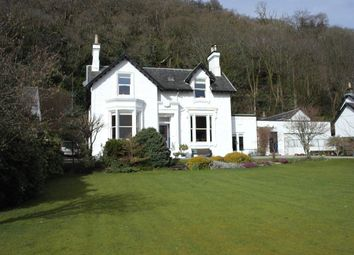 Thumbnail 4 bed detached house for sale in The Hebrides 107 Bullwood Road, Dunoon PA237Qn