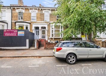 Thumbnail 4 bed terraced house to rent in Norcott Road, London
