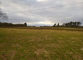 Thumbnail Commercial property for sale in Site B Heathhall Business Park, Dumfries