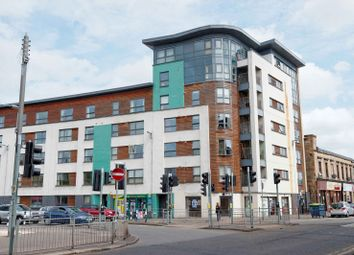 Thumbnail 2 bed flat for sale in Moir Street, Calton, Glasgow