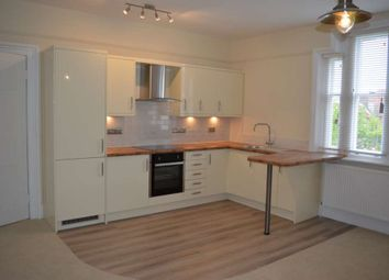 Thumbnail 1 bed flat to rent in Newtown Road, Newbury