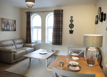 Thumbnail 1 bed flat to rent in Bedford Street, Middlesbrough