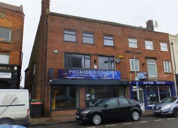 Thumbnail Commercial property for sale in 16, Brook Street, Sutton In Ashfield, Notts.