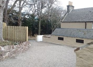 Thumbnail 2 bedroom flat for sale in Rhives, Golspie, Sutherland