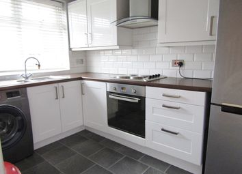 Thumbnail 2 bed end terrace house to rent in Sambourne Drive, Shard End, Birmingham