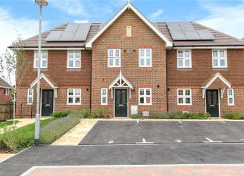 Thumbnail 3 bed terraced house for sale in Atte Lane, Warfield, Berkshire