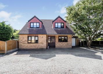 4 bed detached house for sale in The Robbins, Lake Avenue, Rainham RM13