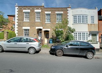 Thumbnail 3 bed cottage for sale in Hillcrest Cottages, Green Lane, Stanmore