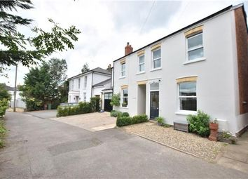 Thumbnail 3 bed semi-detached house for sale in Ryeworth Drive, Charlton Kings, Cheltenham, Gloucestershire