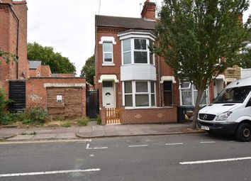4 bed end terrace house to rent in Harrow Road, Leicester LE3