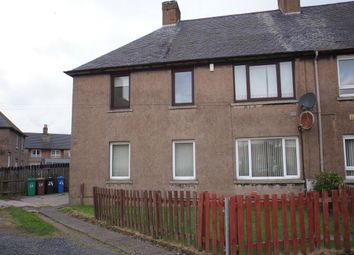 Thumbnail 3 bed flat to rent in Rannoch Road, Methil, Leven