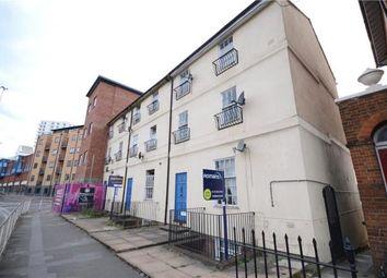 Thumbnail 1 bedroom flat for sale in Alastair Nicholas Court, Caversham Road, Reading