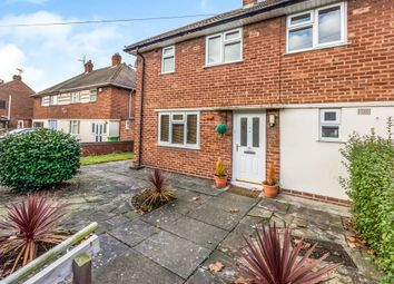 Thumbnail 2 bed semi-detached house for sale in Lodge Road, Darlaston, Wednesbury