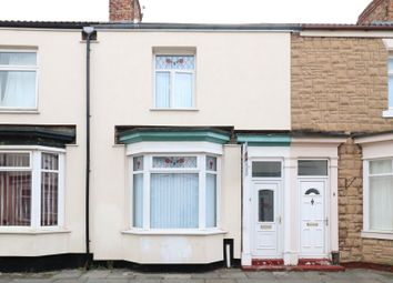2 bed terraced house for sale in Newtown Avenue, Stockton On Tees TS19