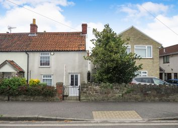 Thumbnail 2 bed semi-detached house for sale in Kingsway, St. George, Bristol