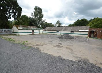 Thumbnail Warehouse to let in Arch Farm Industrial Estate, Fordingbridge