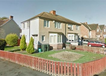 Thumbnail 3 bedroom semi-detached house for sale in Mayfair Avenue, Middlesbrough, North Yorkshire