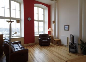 Thumbnail 2 bed flat for sale in 7 Thread Street, Anchor Mill Conversion, Paisley