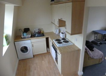 Thumbnail 2 bedroom flat for sale in Craven Street, Southampton