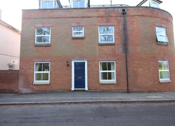 Thumbnail 2 bed flat for sale in Everton Road, Hordle, Lymington