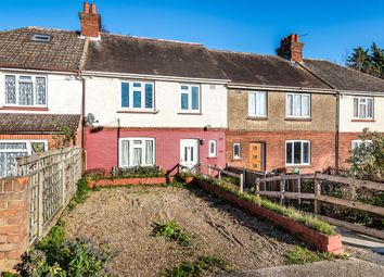 Thumbnail 4 bed terraced house for sale in Kitchener Avenue, Chatham