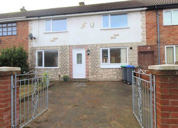 Thumbnail 4 bed terraced house to rent in Overdale Grove, Blackpool