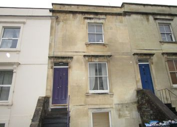 Thumbnail 5 bed terraced house to rent in Lansdown Road, Redland, Bristol