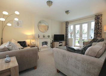 Thumbnail 4 bed detached house for sale in Horwood Way, Harrietsham, Maidstone, Kent