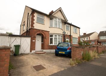 Thumbnail 3 bed semi-detached house to rent in The Meads, Luton