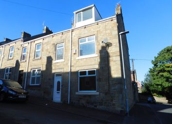 Thumbnail 4 bed end terrace house to rent in Mary Street, Blaydon-On-Tyne