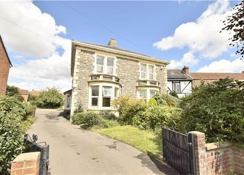 Thumbnail 2 bed semi-detached house for sale in Fernbank, Stone Hill, Hanham