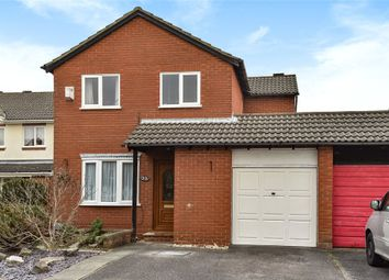 Thumbnail 4 bed detached house for sale in Westglade, Farnborough, Hampshire