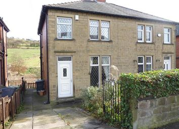 Thumbnail 3 bedroom semi-detached house for sale in Newsome Road South, Newsome, Huddersfield